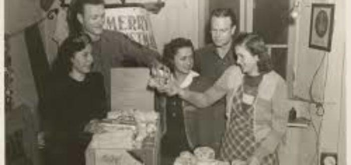 Quel Presepe Di Tante Piccole Capanne Il Natale Del 1944